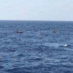 Sardegna, naufragio di migranti: una vittima 9 dispersi