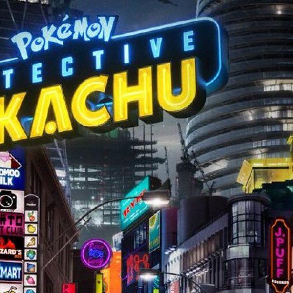 Pokémon, in arrivo il primo film live action