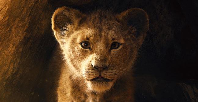 Il Re Leone live-action, on line un nuovo banner Disney