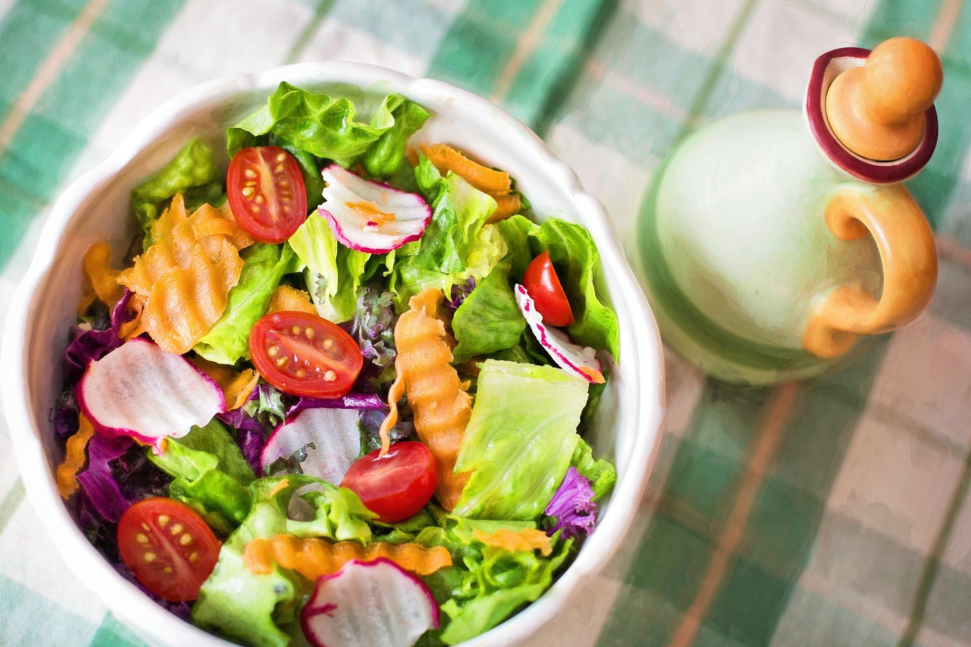 Dieta gluten free, il rimedio contro il gonfiore addominale