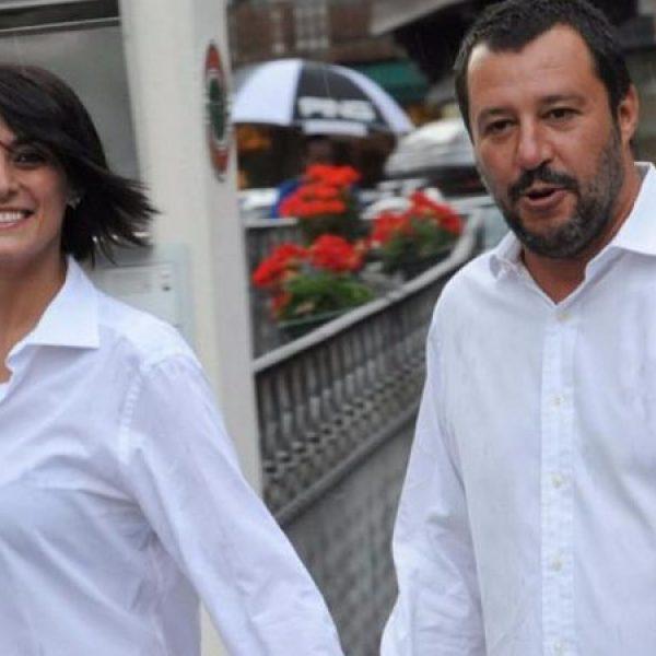 Salvini risponde alla Isoardi:
