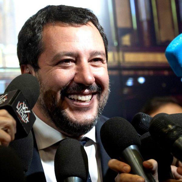 Decreto Sicurezza, ok dal Senato. Salvini: