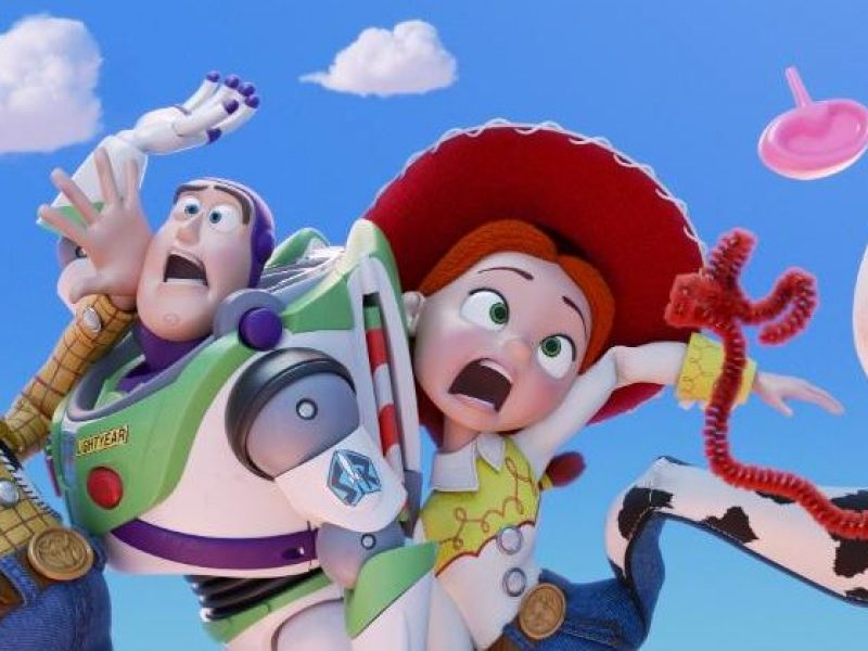 disney pixar rilascia il primo teaser trailer di toy story 4