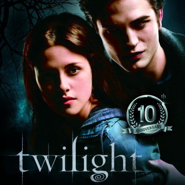 twilight al cinema dopo 10 anni