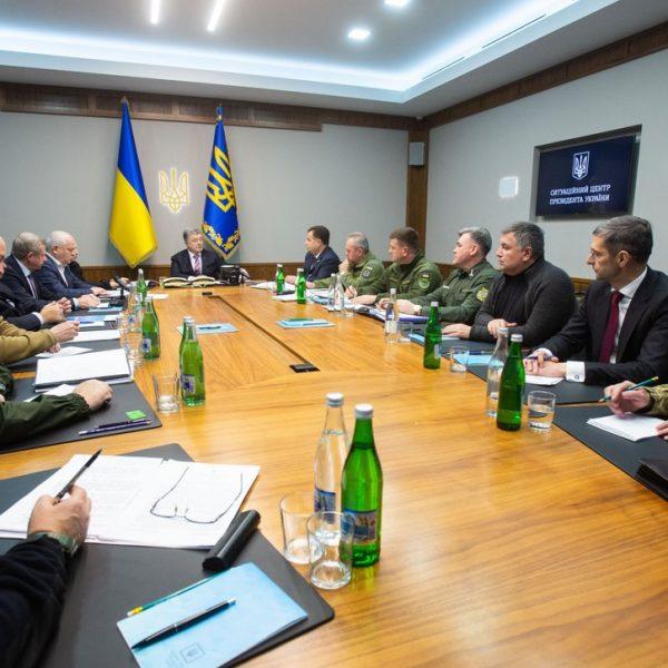 Ucraina, vietato l'accesso agli uomini russi tra i 16 e i 60 anni