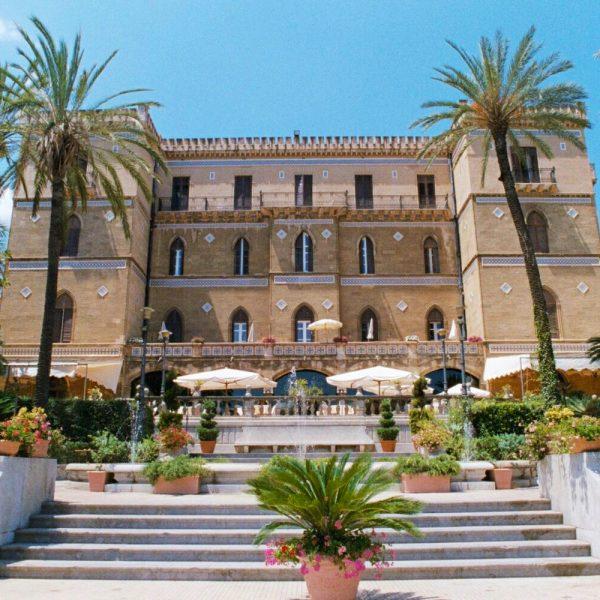 Conferenza sulla Libia a Palermo, scattano le misure di sicurezza