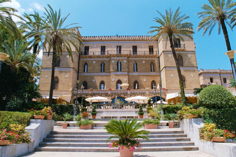 Al via la Conferenza sulla Libia a Palermo, ospiti e obiettivi