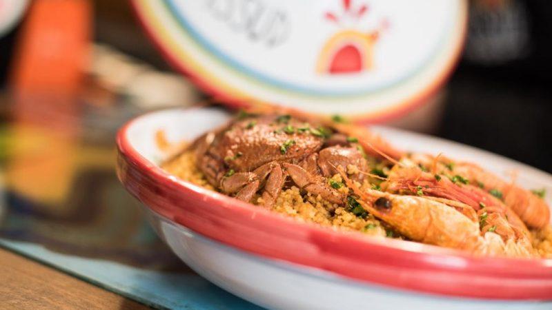 Assud, la cucina siciliana da Marsala ad Eataly Smeraldo di Milano