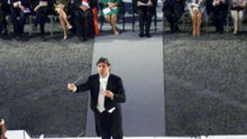 Roma, Daniele Gatti è il direttore musicale dell'Opera