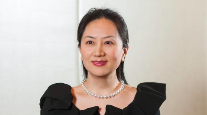 Canada, la Cina chiede il rilascio della leader di Huawei