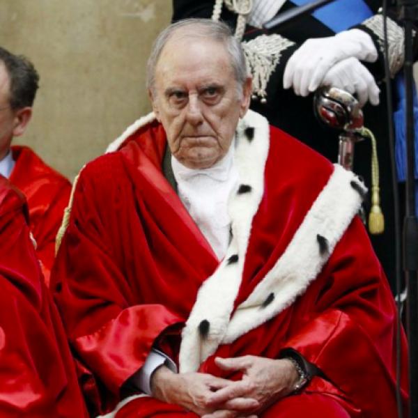 È morto a 77 anni il giudice Lucio Di Pietro, firmò l'arresto di Tortora