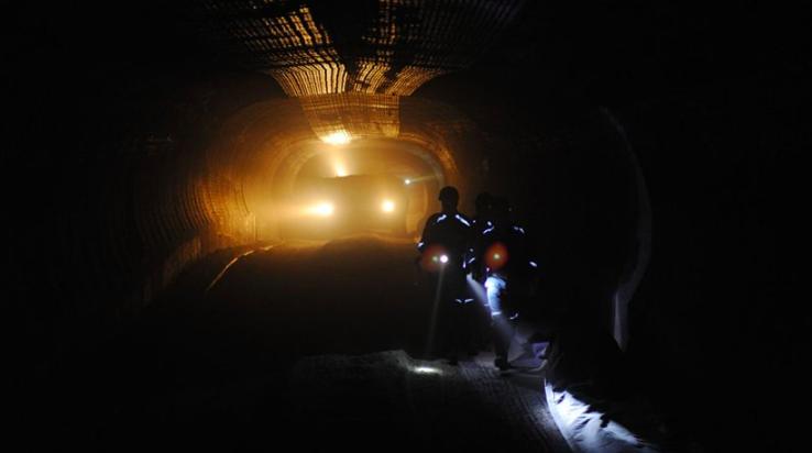 Russia, drammatico incendio in miniera: 9 morti