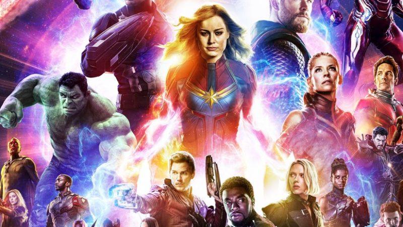 Avengers 4, ecco il trailer