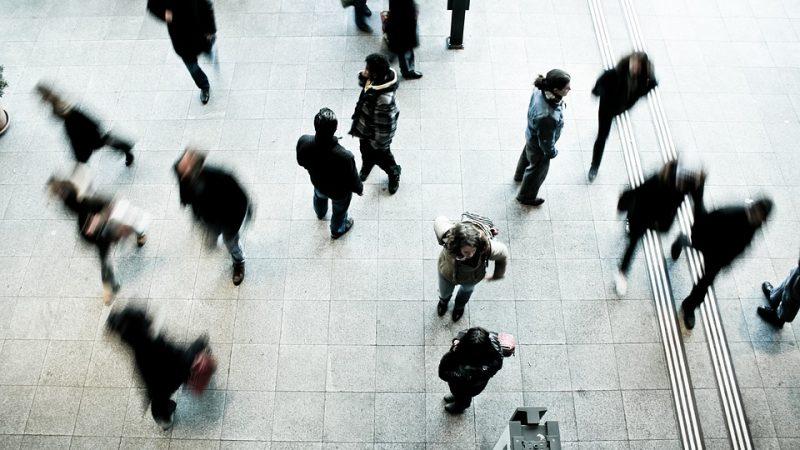 Censis, paura e delusione. L'Italia guarda al 'sovranismo psichico'