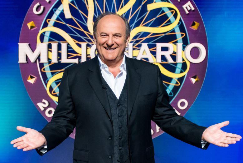 Chi vuol essere milionario? Torna su Canale 5