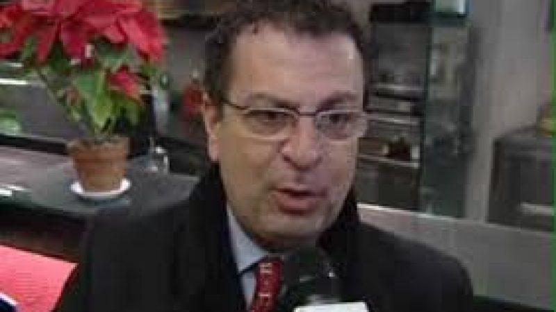 Sicilia, revocata scorta a imprenditore Vincenzo Conticello