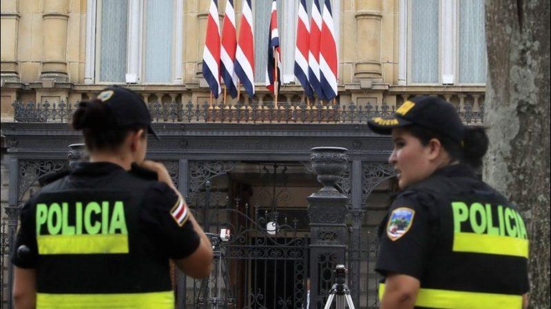 Costa Rica, ucciso a coltellate Gianfranco Pescosolido