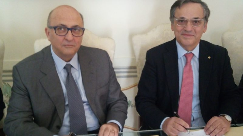 Sanità, Aiop Sicilia e Ordine dei medici contro fuga di cervelli