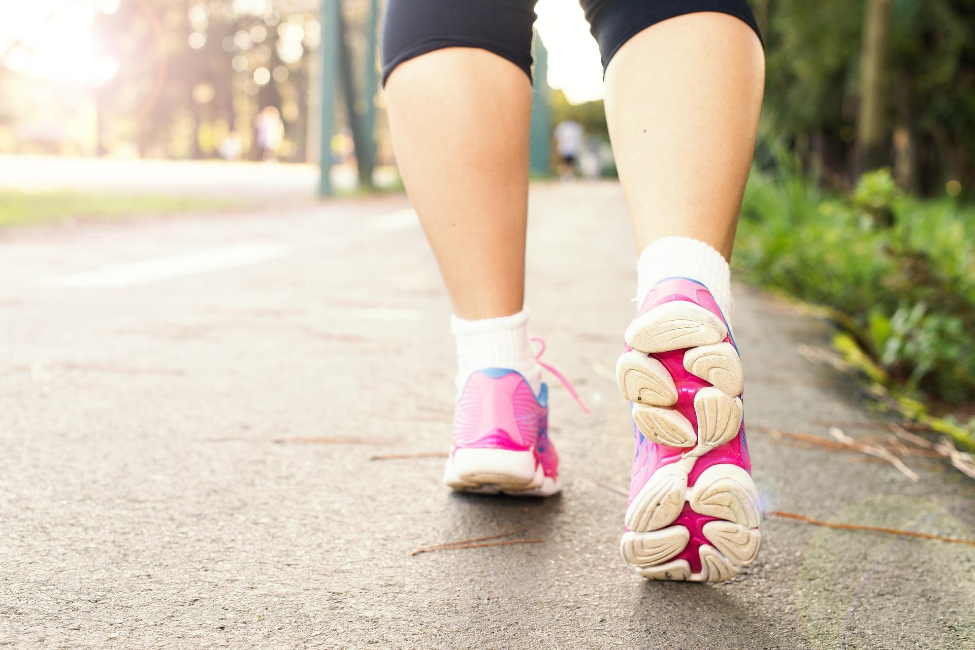 Camminata veloce, come praticarla e quali sono i benefici?