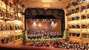 Capodanno, alla Fenice concerto con Verdi e Puccini