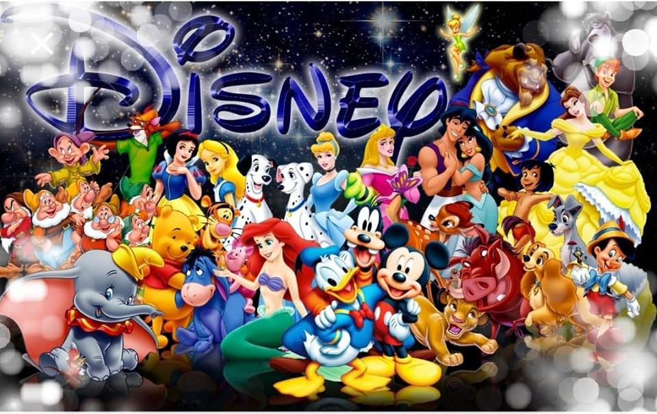 Natale 2018, la programmazione Disney in tv