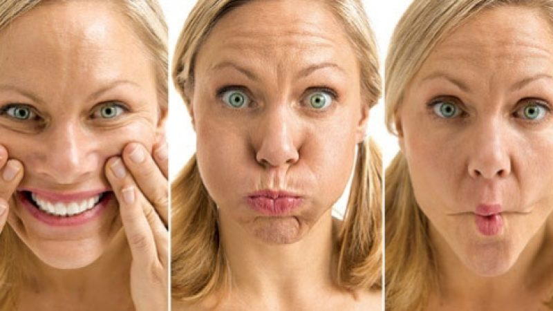 Ginnastica facciale, il lifting naturale per tutti