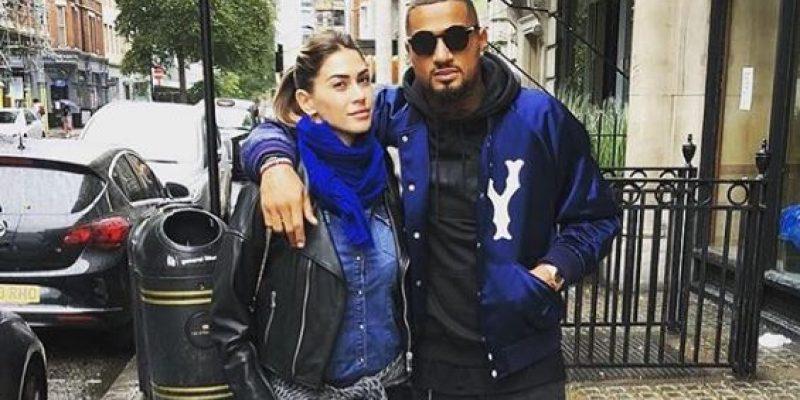 Gossip, aria di crisi tra Melissa Satta e Boateng?