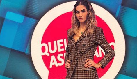 """Daniele Interrante contro Melissa Satta: """"Famosa grazie a me"""""""