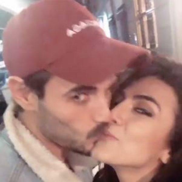Gossip, tra Giulia Salemi e Francesco Monte è vero amore
