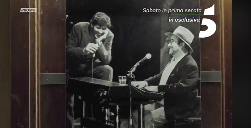 Io e Lucio, Gianni Morandi racconta l'amicizia con Dalla