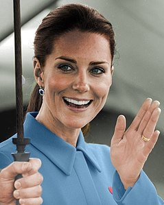 Royal Family, Kate incinta per la quarta volta?