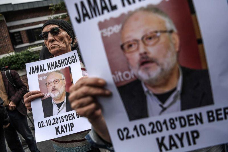 Omicidio Khashoggi, spunta video sulla sua morte