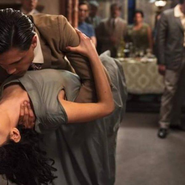 L'amica geniale, il bacio rubato a Lenù nella penultima puntata
