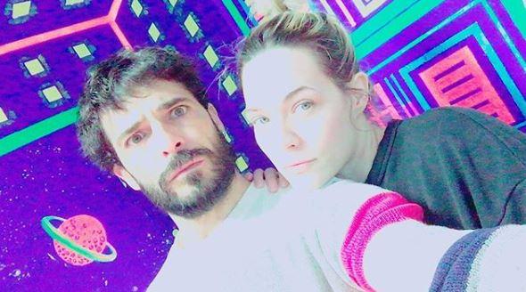 Laura Chiatti e Marco Bocci derubati, svaligiata la casa di Marsciano
