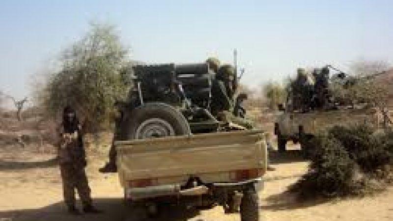 Mali, gruppo armato stermina 40 civili