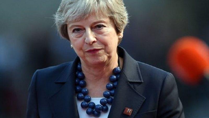 """Brexit, Theresa May: """"Al voto dopo il 7 gennaio"""""""
