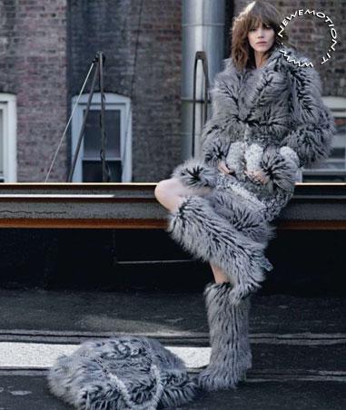 Moda, Chanel dice no a pellicce e pelli esotiche