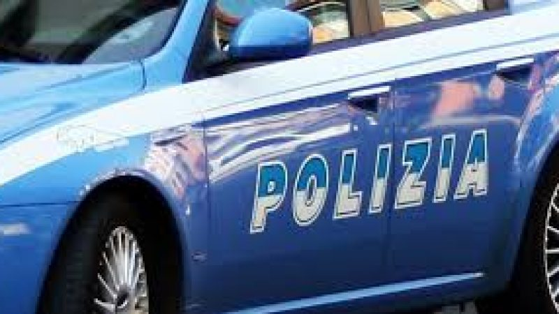 Brindisi, arrestato il neonazista francese Alexis Issaurat