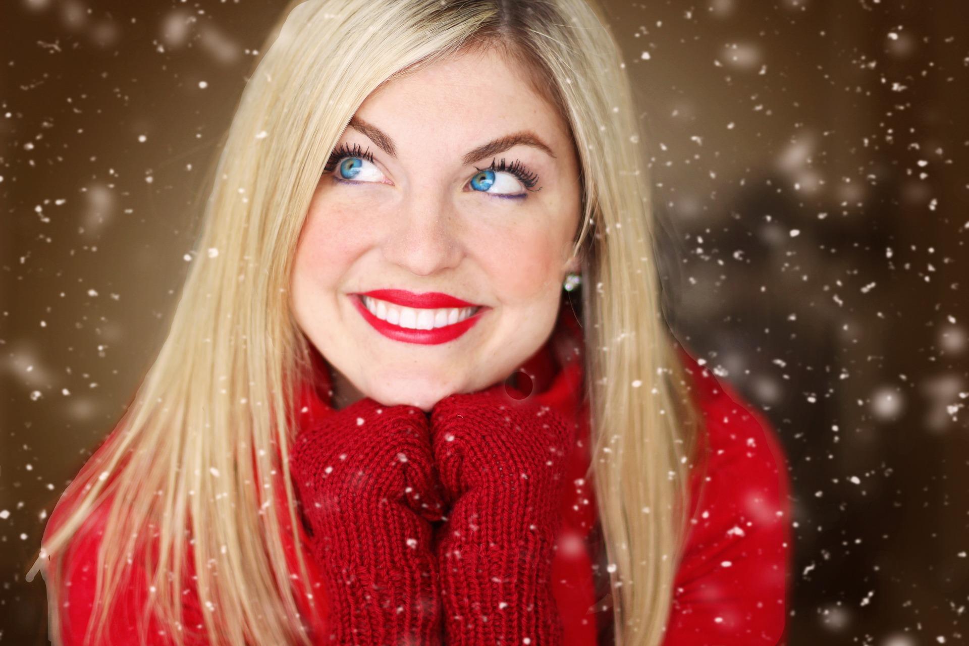 Come vestirsi a Natale, 3 idee per il look perfetto