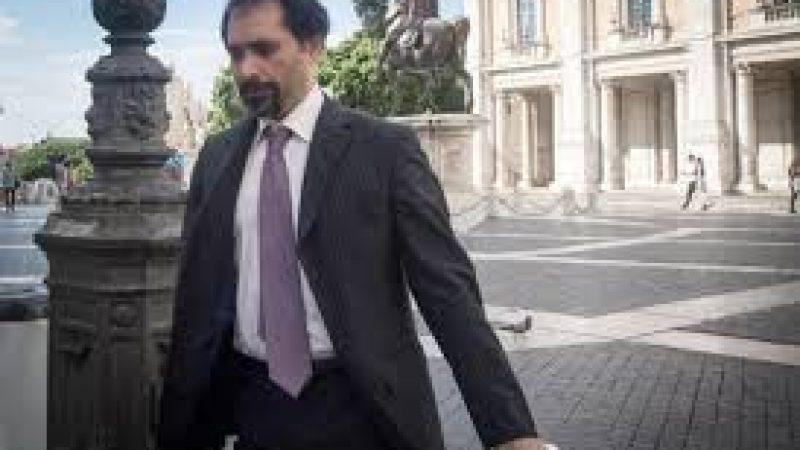 Roma, Raffaele Marra condannato a 3 anni per corruzione