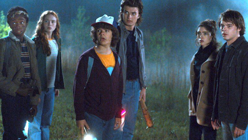 Netflix: svelati i titoli dei nuovi episodi di Stranger Things