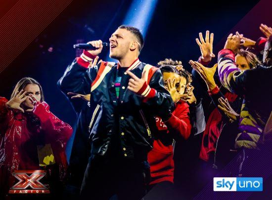 X Factor 12, il vincitore è Anastasio