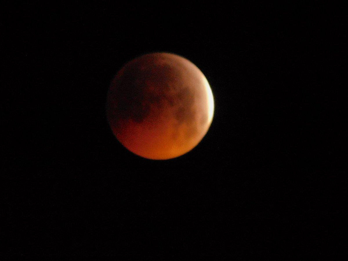 Eclissi lunare, la prossima fra 10 anni. Le vostre foto dal web