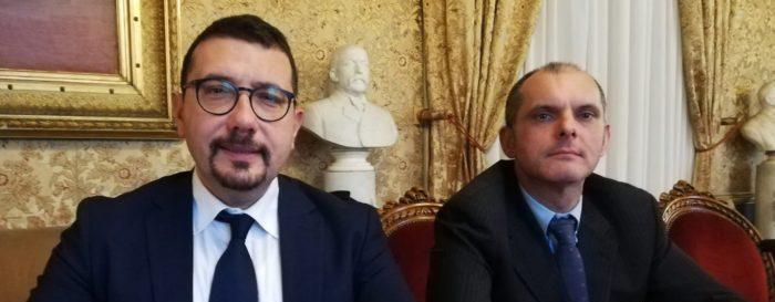 """La Lega tenta la scalata in Sicilia, Ficarra: """"Ci candidiamo a guidare il centrodestra"""""""
