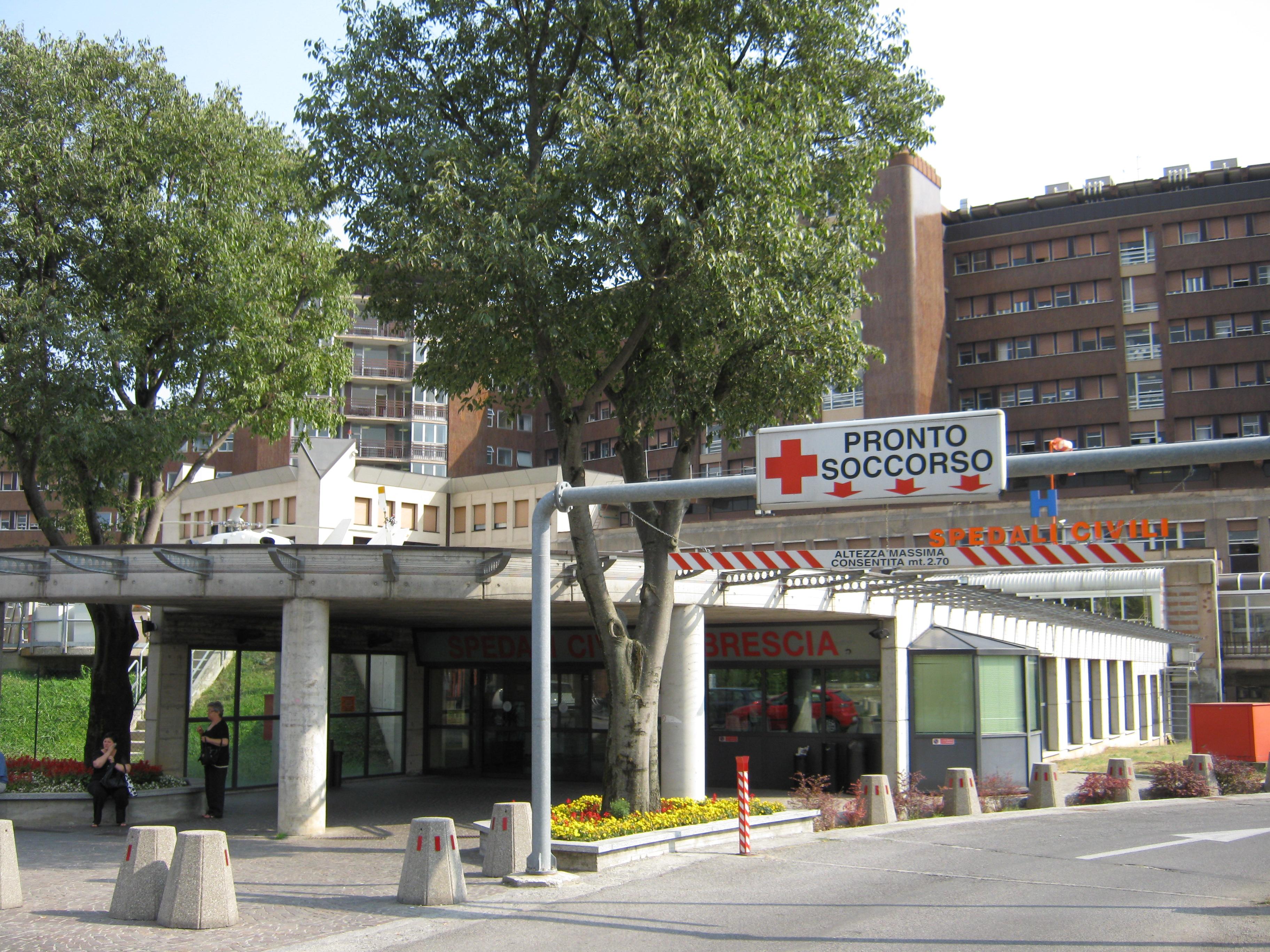 Neonato morto prematuro agli Spedali Civili di Brescia, Grillo invia gli ispettori