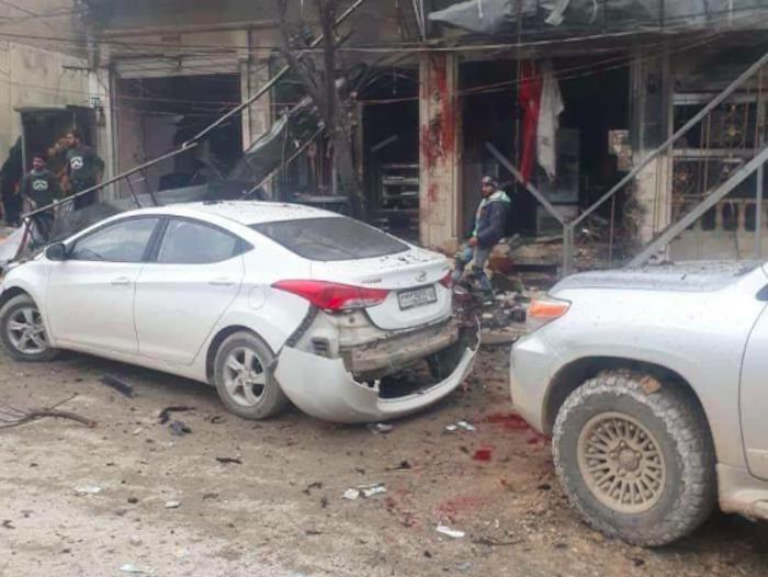 Siria, bomba al ristorante: 16 morti, 4 sono soldati Usa. L'Isis rivendica