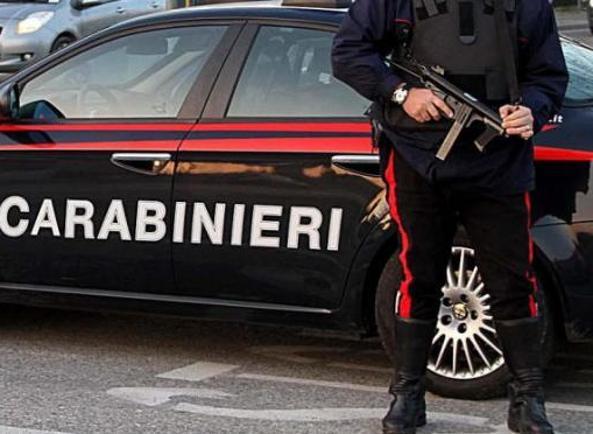 Calabria, rapine a uffici postali e negozi: 11 arresti