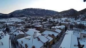 Abruzzo, terremoto di magnitudo 4.2: terrore nella popolazione