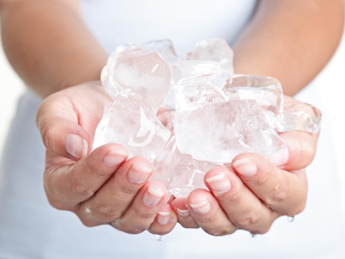 Come curare i geloni? Ecco 5 rimedi naturali