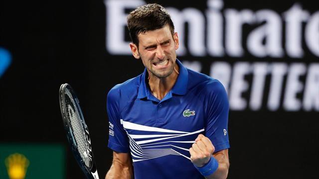 Australian Open, Nishikori si ritira: Djokovic in semifinale con Pouille